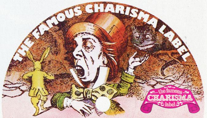 Charisma,カリスマ,b&c,プログレッシヴ・ロック,ハード・ロック,サイケ,ブリティッシュ・トラッド,cd,札幌,通販