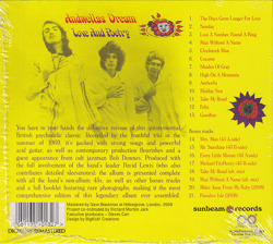 ANDWELLAS DREAM/Love And Poetry(Digi-Pack) (1969/only) (アンドウェラズ・ドリーム/UK)
