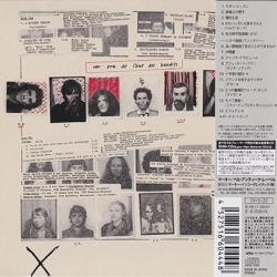 AKSAK MABOUL/Un peu de l'ame des bandits(ならず者のように/SHM-CD) (1980/2nd) (アクサク・マブール/Belgium,UK)