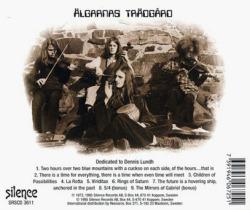 ALGARNAS TRADGARD/Framtiden Ar Ett Svavande Skepp, Forankrat Forntiden (1972/only) (エルヤーナス・トレッゴード/Sweden)