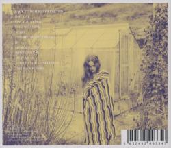 ANNE MARIE ALMEDAL/Memory Lane (2013/3rd) (アン・マリー・アルメダル/Norway)