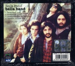 BELLA BAND/Same (1978/only) (ベッラ・バンド/Italy)