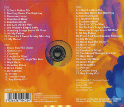 BERT JANSCH/Strolling Down The Highway(2CD+DVD) (2006/Live) (バート・ヤンシュ/UK)