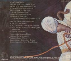 BEGGARS OPERA/Pathfinder(Used CD) (1972/3rd) (ベガーズ・オペラ/UK)
