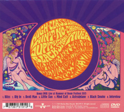 BLUES PILLS/Same(Used CD+DVD) (2014/1st) (ブルース・ピルズ/USA,Sweden,France)