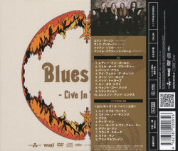 BLUES PILLS/Lady In Gold(レディー・イン・ゴールド)(Used 2CD+DVD) (2016/2nd) (ブルース・ピルズ/USA,Sweden,France)