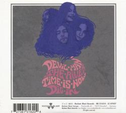 BLUES PILLS/Devil Man(Used EPCD) (2013) (ブルース・ピルズ/USA,Sweden,France)
