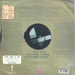 V.A./The Beck Studio Acetate 1969(LP) (1969/Unreleased) (ザ・ベック・スタジオ・アセテート/UK)
