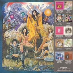 CURVED AIR/Air Cut(Used CD) (1973/4th) (カーブド・エア/UK)