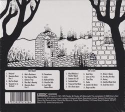 CULPEPER'S ORCHARD/Mountain Music: The Polydor Recordings 1971-1973(2CD) (1971-73/Comp.) (カルペパーズ・オーチャード/Denmark,UK)