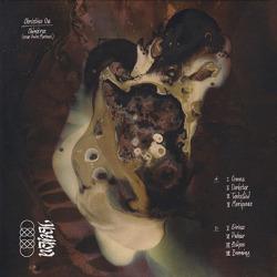CHRISTINE OTT/Chimeres (Pour Ondes Martenot) (2020/4th) (クリスティーヌ・オット/France)
