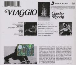 CLAUDIO ROCCHI/Viaggio (1970/1st) (クラウディオ・ロッキ/Italy)
