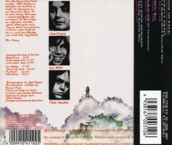 CLEAR BLUE SKY/Same(クリアー・ブルー・スカイ)(Used CD) (1971/only) (クリアー・ブルー・スカイ/UK)