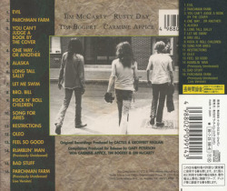 CACTUS/Cactology: The Cactus Collection(カクトロジー)(Used CD) (1970-72/Comp.) (カクタス/USA,UK)