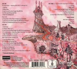 CARAVAN/In The Land Of Grey And Pink: 40th Anniversary Deluxe Edition(Used 2CD+DVD) (1971/3rd) (キャラヴァン/UK)
