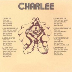 CHARLEE/Same (1972/only) (チャーリー/Canada)