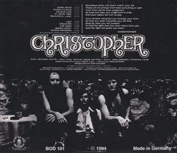 CHRISTOPHER/Same(Used CD) (1970/only) (クリストファー/USA)