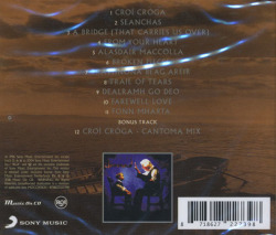 CLANNAD/Lore (1996/15th) (クラナド/Ireland)