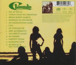 CLANNAD/Same (1973/1st) (クラナド/Ireland)