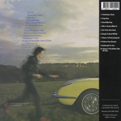 DAVE LEWIS/From Time To Time (1976/2nd) (デイヴ・ルイス/Ireland,UK)