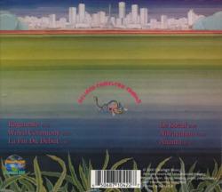 DELIRED CAMELEON FAMILY/Same (1975/only) (デライアド・カメレオン・ファミリー/France)