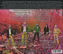 DEMIAN/Rock Star Farm (1974/only) (デミアン/USA)