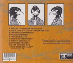 THE DEVIANTS/Dr. Crow(Used CD) (2002) (ザ・デヴィアンツ/UK)