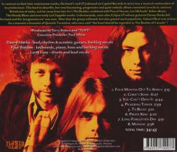 EDWARD BEAR/Eclipse (1970/2nd) (エドワード・ベアー/Canada)