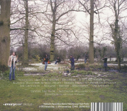 EMILY BARKER & THE RED CLAY HALO/Despite The Snow (2008/1st) (エミリー・バーカー&ザ・レッド・クレイ・ヘイロー/Australia,UK)
