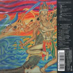 EARTH AND FIRE/Atlantis(アトランティス) (1973/3rd) (アース&ファイアー/Holland)