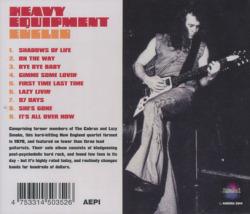 EUCLID/Heavy Equipment (1970/only) (ユークリッド/USA)
