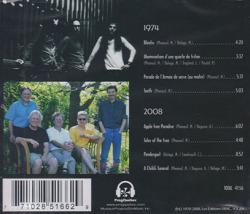 ExCubus/Memoires Incubussiennes (1974+2008/Unreleased) (エクスキュバス/Canada)