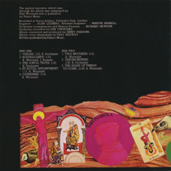 FIRST AID/Nostradamus (1977/only) (ファースト・エイド/UK)
