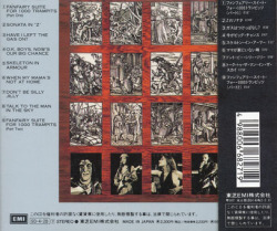 FUSION ORCHESTRA/Skeleton In Armour(スケルトン・イン・アーマー)(Used CD) (1973/only) (フュージョン・オーケストラ/UK)