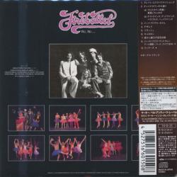 FIREBALLET/Two Too(トゥー・トゥー) (1976/2nd) (ファイアーバレー/USA)