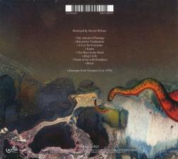 GENTLE GIANT/Octopus (1973/4th) (ジェントル・ジャイアント/UK)