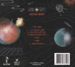 LE GRAND SBAM/Le Vaisseau Monde (2019/1st) (ル・グラン・バム/France)