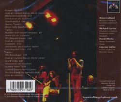 GRYPHON/Same (1973/1st) (グリフォン/UK)