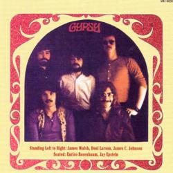 GYPSY/Same (1970/1st) (ジプシー/USA)