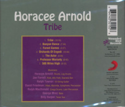 HORACEE ARNOLD/Tribe (1973/1st) (ホレス・アーノルド/USA)