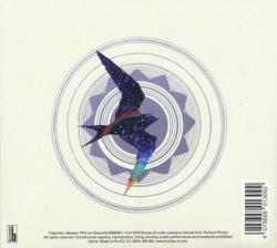 HELDON/Third(It's Always Rock'n'Roll)(2CD) (1975/3rd) (エルドン/France)
