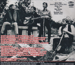 THE ID/The Inner Sounds Of The ID (1967/only) (ジ・イド/USA)