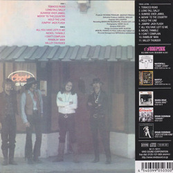 JAMUL/Same(ハムール)(Used CD) (1971/only) (ハムール/USA)