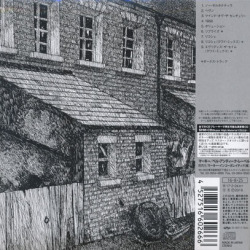 JONESY/No Alternative(ノー・オルタナティヴ~黙示録) (1972/1st) (ジョーンズィー/UK)