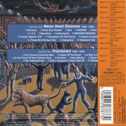 KING CRIMSON/Cirkus(サーカス)(Used 2CD) (1969-98/Live) (キング・クリムゾン/UK)
