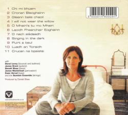KAREN MATHESON/Downriver (2005/3rd) (カレン・マシスン/UK)