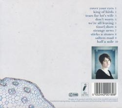 KARINE POLWART/Traces (2012/5th) (カリーネ・ポルワート/UK)