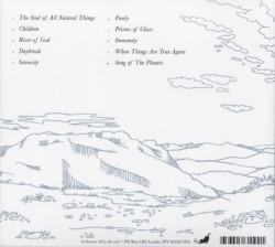 LINDA PERHACS/The Soul Of All Natural Things (2014/2nd) (リンダ・パーハクス/USA)