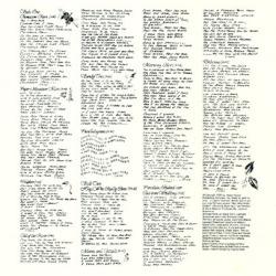 LINDA PERHACS/Parallelograms (1970/only) (リンダ・パーハクス/USA)