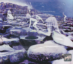 LED ZEPPELIN/Houses Of The Holy: 2CD Deluxe Edition(Used 2CD) (1973/5th) (レッド・ツェッペリン/UK)